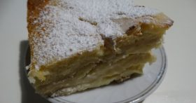 Готовлю творожный пирог, как шикарный торт – мой проверенный рецепт вкусного торта из творога