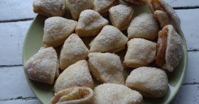 Как я из простого печенья делаю праздничное