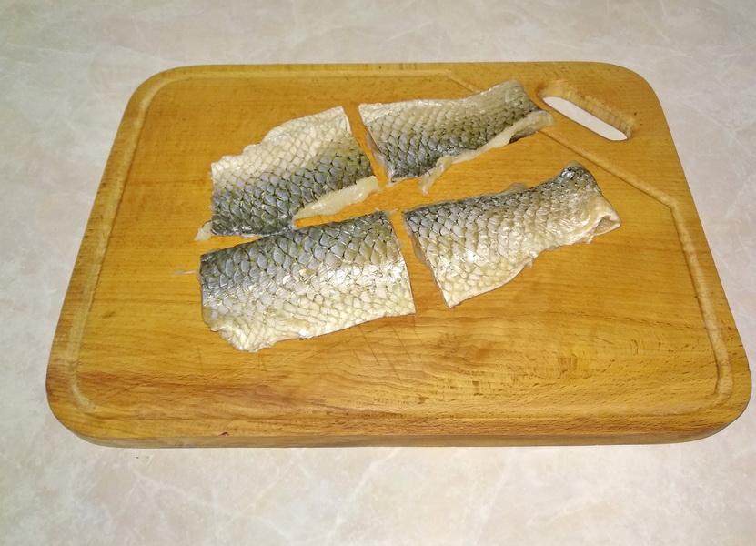 Рыба в бумаге. Была у подруги на юбилее узнала рецепт и удобный вариант подачи (тарелки остаются чистыми)