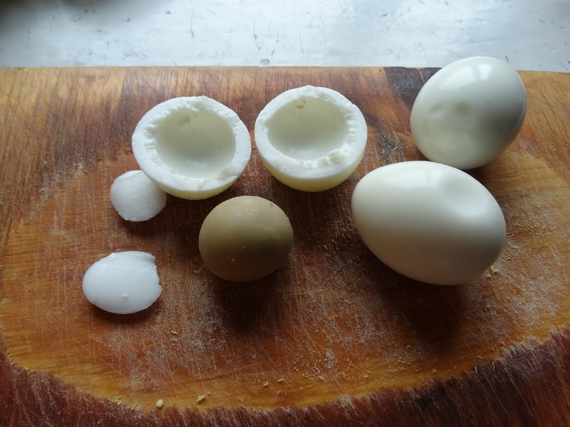 Оригинальная грибная закуска. Сама не ожидала, что закуска так понравится моим домашним
