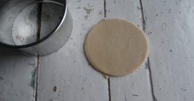 Рецепт «Правильного» теста для тарталеток — всегда получается идеально: нейтральное и тонкое