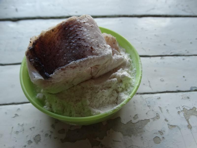 Люблю «сухой хек» готовить в соусе: так из простой, неинтересной рыбы у меня всегда изысканный деликатес