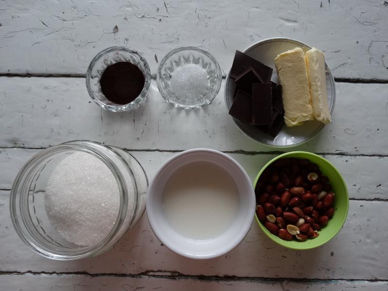 Шоколадные ириски готовлю сама — очень простой и лёгкий рецепт