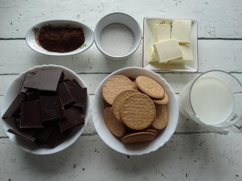Шоколадный пай – больше 5см шоколадного вкуса, торт просто чудо