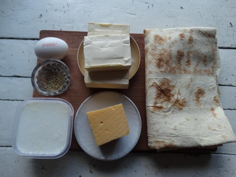 Как я готовлю мягкие и крепкие пирожки из лаваша. Без теста и возни