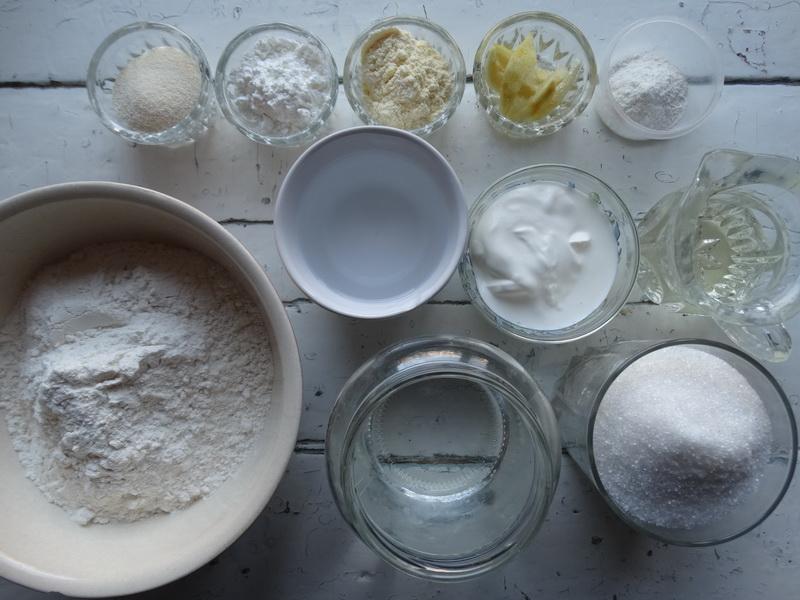 Джалеби - с детства знаю эту индийскую сладость, но готовлю впервые. Делюсь удавшимся рецептом