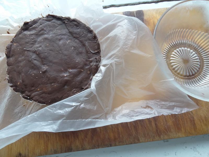 Люблю щербеты ещё с советских времён, а тут освоила новый рецепт с ютуба: Шоколадный- плохое настроение, как рукой сняло