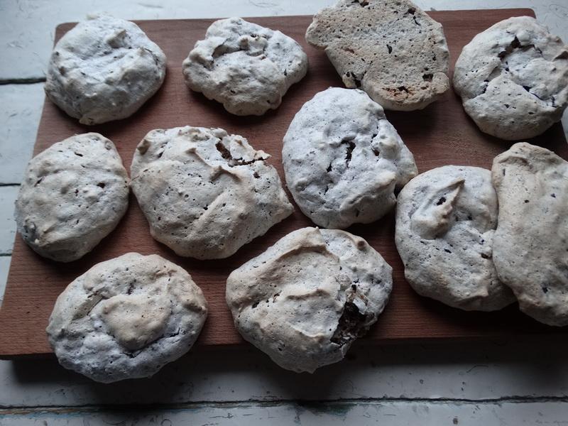 «Забытое печенье» – обалденный рецепт вкуснейшего безе-печенья без возни с температурой духовки: поставил и забыл