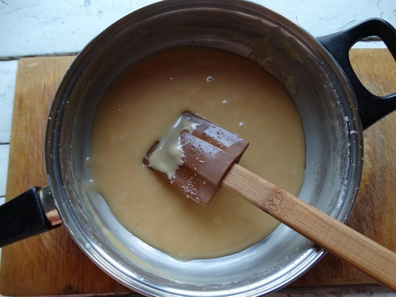 Тарт карамельно-шоколадный – готовлю этот восхитительный десерт уже лет 30. Кажется, что рецепт довела до совершенства