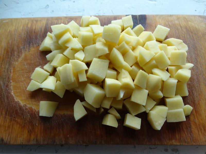 Кыстыбый - лепёшки не просто вкусные, но и универсальные: кому-то хлеб, а кому-то любимый перекус