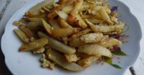 Как пожарить картошку? — 4 проверенных рецепта, когда вкус жаренной картошки абсолютно разный