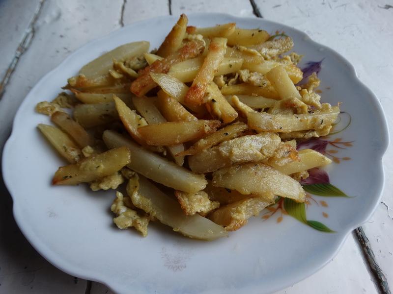 Как пожарить картошку? - 4 проверенных рецепта, когда вкус жаренной картошки абсолютно разный