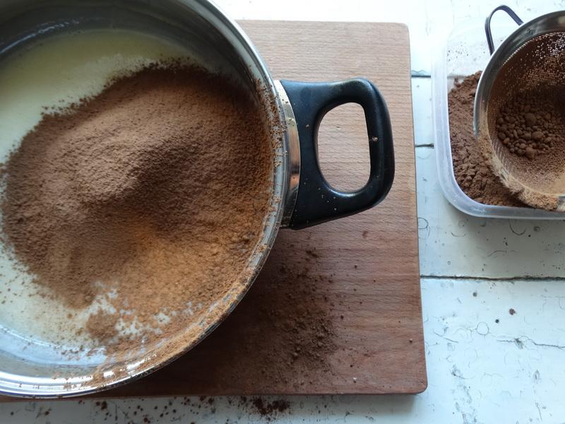 Трюфели -рецепт вкусных домашних конфет всего из 2-х ингредиентов