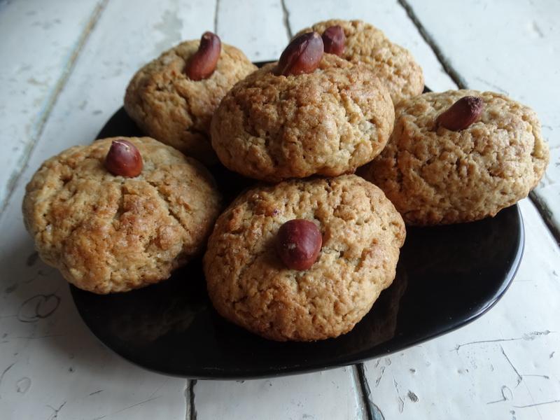 Приготовила «Печенье из халвы», очень впечатлило. Очень приятный вкус и без маслянистости