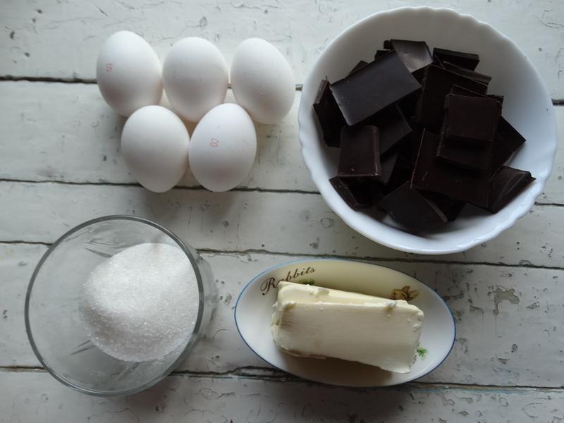 Тот самый, шоколадный торт без муки «Брюссель» - мои шоколадоманы в восторге