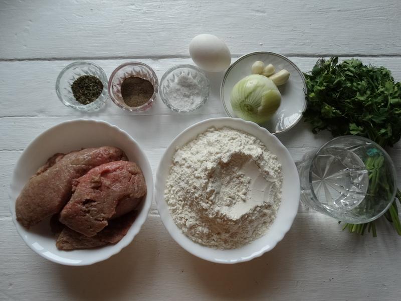Готовлю татарскую катламу, как пирог. Без пароварки - в обычной форме, результат просто класс