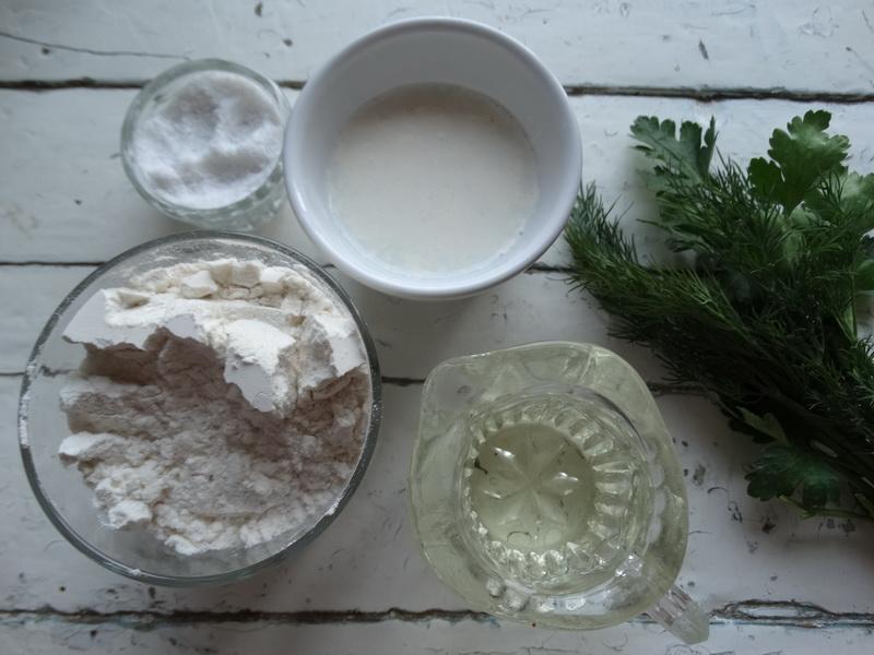Армянская лепёшка-пирожок «Женгяров хац» - рецепт остался у меня «дежурным» на ссобойки в дорогу и мужу на работу
