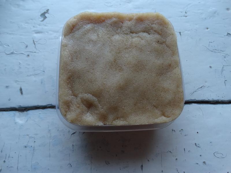 Простой, но особенный десерт «Мороженое с халвой из манки» - (мороженое - просто гарнир к особой халве)