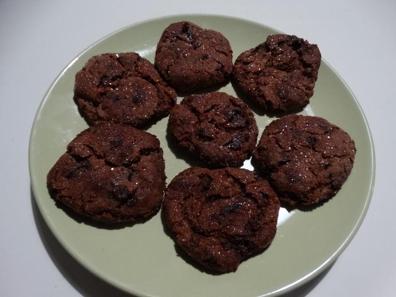 Рецепт модного «Пряного печенья» - необычно вкусный баланс сладкого, пряного и шоколадного