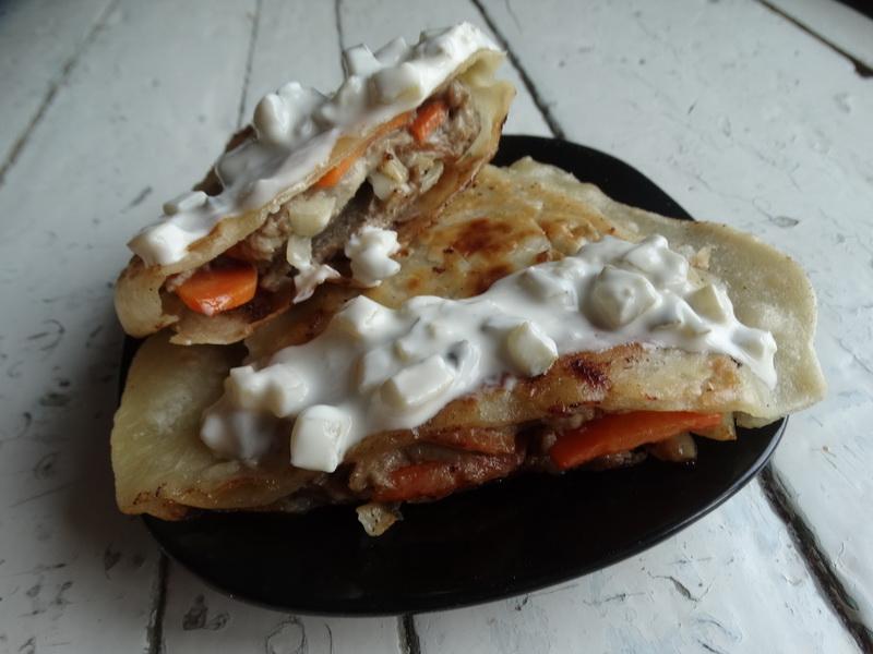 Мясной хлеб – «Араис кебаб»