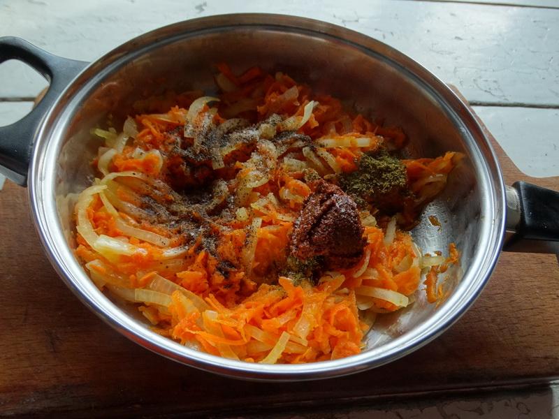 Закуска «Энчилада» - яркий рулет из лепёшек с обалденной начинкой