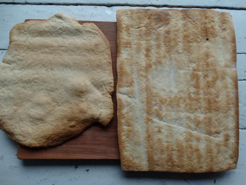 Торт «Мишка» - люблю этот рецепт за простоту и понятный состав, а внуки обожают его обалденный вкус