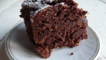 Тот самый, шоколадный торт без муки «Брюссель» — мои шоколадоманы в восторге