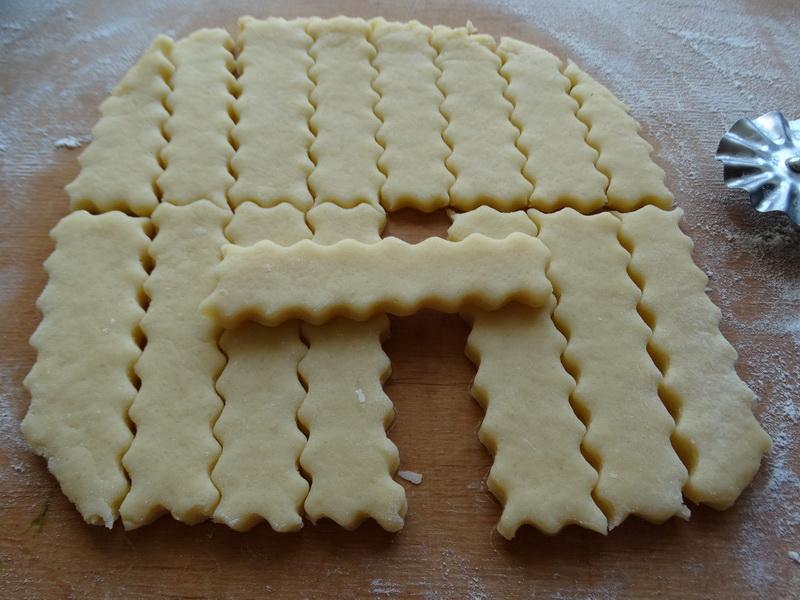 Валийское печенье для ленивых - экономит время и деньги. Вкус великолепный из 5 продуктов