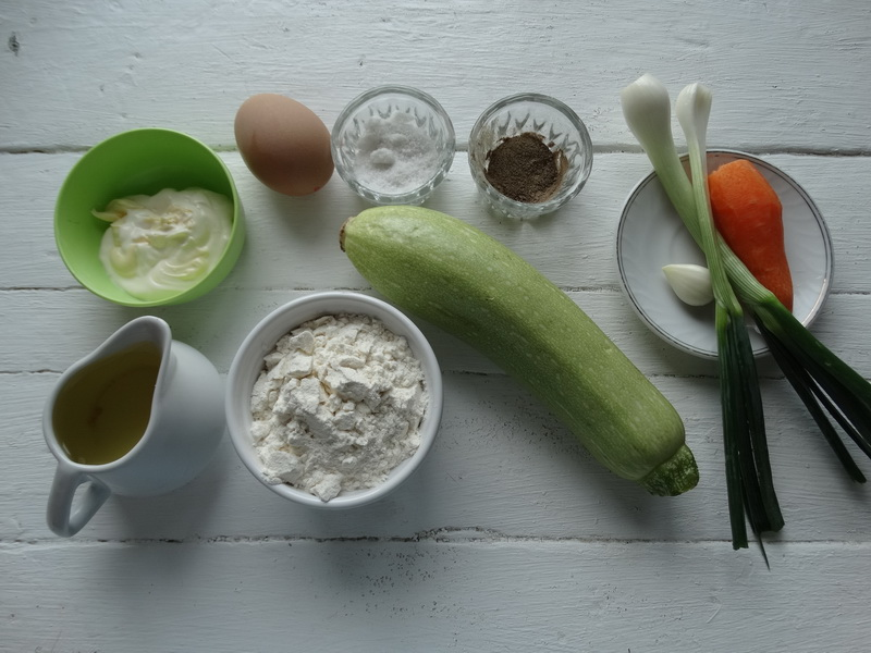 Как приготовить плотные и сочные котлеты из кабачка – мой проверенный вкусный рецепт