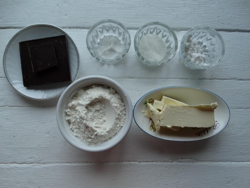 Пирожное «Кольцо» - вкус детства. Затерянный советский рецепт (ещё мама готовила, а я подзабыла)