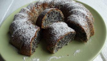 «Маковый-перемаковый» — вкуснейший пирог. Моим понравился всем, съели моментом!