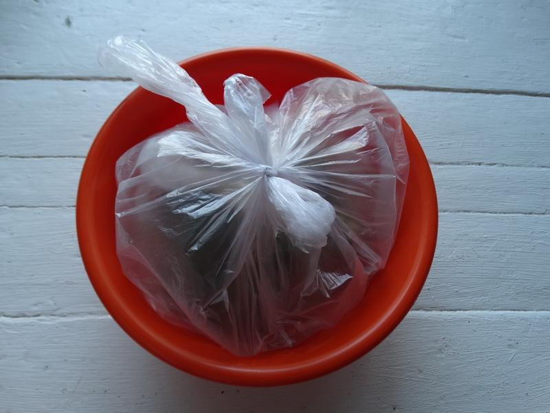 Рецепт быстрых малосольных огурчиков - делаю их уже много лет и никак не надоест
