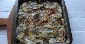 «Картофель в молоке» — когда всё просто и вкусно, но за 40 лет на кухни готовлю так впервые