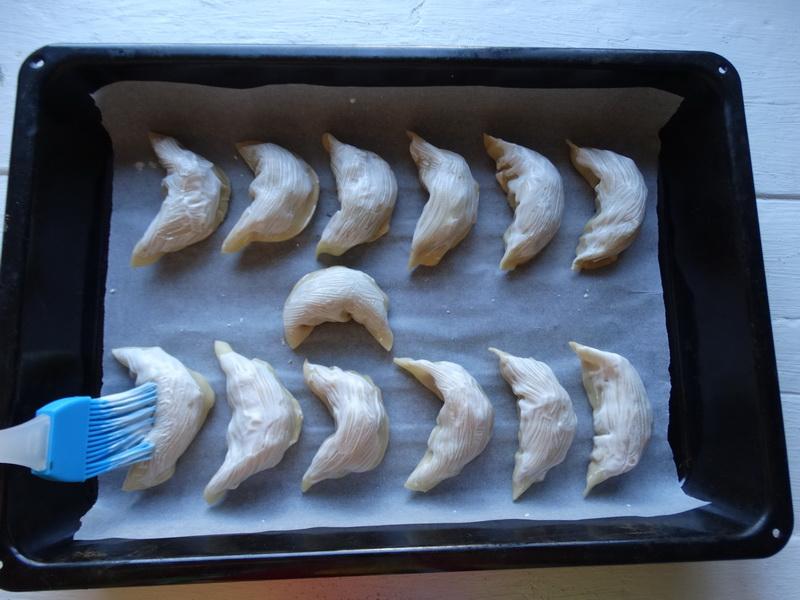 Бесподобные «Алжирские пирожки» - удивительно вкусная начинка