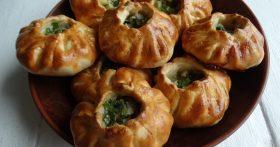 «Пирожки с горлышком» — татарский рецепт, которому я научилась у известного кулинарного эксперта Дмитрия Фреско