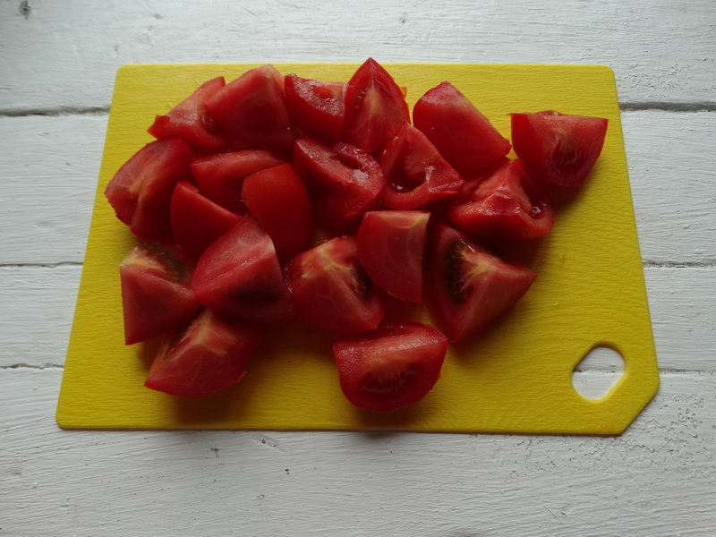 Мой «фирменный» рецепт домашнего кетчупа. Дети едят ложками – и не страшно
