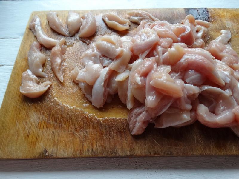 Хороший способ приготовить мясо очень сочным и нежным (рецепт я подсмотрела колумбийского повара в кулинарном шоу)