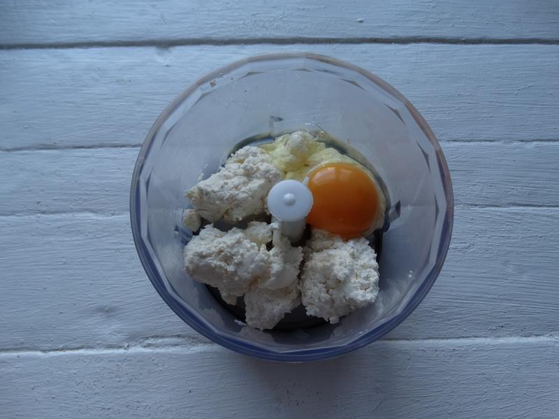 «Немецкий чизкейк» - мало теста и много начинки, а вкус - нечто. Готовлю к завтраку, состав простейший: творог и мак