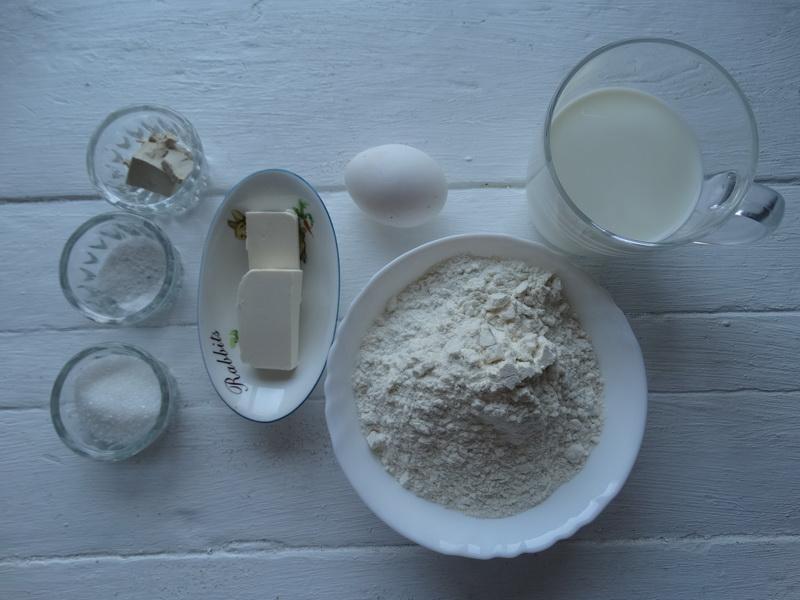 Рецепт «Заливного теста» - готовлю из него пироги: всегда быстро, а выпечка очень пышная