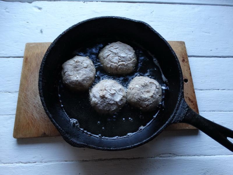 Как я готовлю сочные котлеты без хлеба – мой проверенный, повседневный рецепт