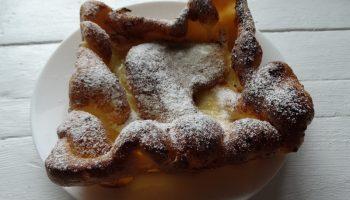 «Выпрыгивающий блин» — Такой простой и такой обалденный десерт