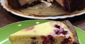 Мой «Летний пирог» — как шикарный торт