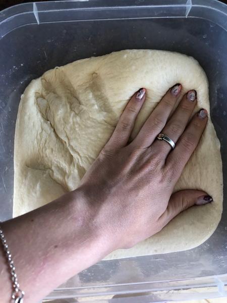 Необыкновенно воздушный, мягкий хлеб по легендарному рецепту из Японии