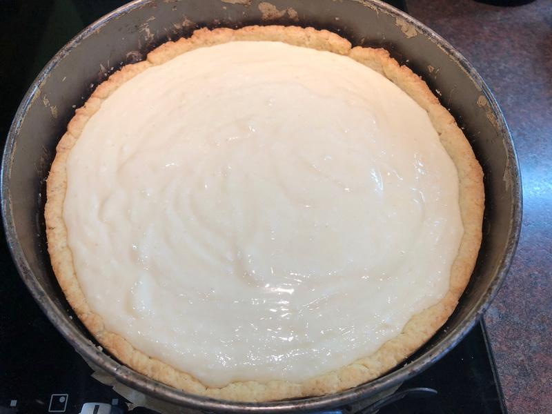 Пирог «Слёзы ангела» - бесподобный (Мне как любителю творожной выпечки прямо очень!)