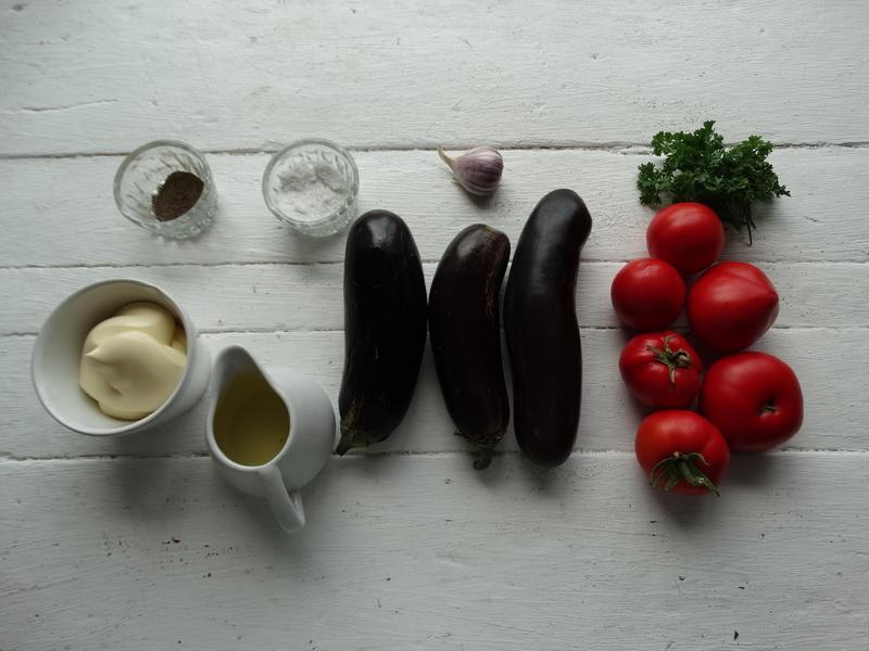 Начало сезона баклажанов отмечаю обалденно-вкусной закуской «Тёщин язык» (нравится даже мне - не особому любителю синих)