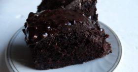 Очень быстрый «Сникерс» — мой любимый эконом рецепт торта, люблю его за простоту