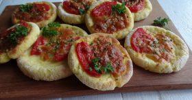 Покажу, как правильно приготовить картофельное тесто, а как итог — вкуснющие «Финские лепёшки»
