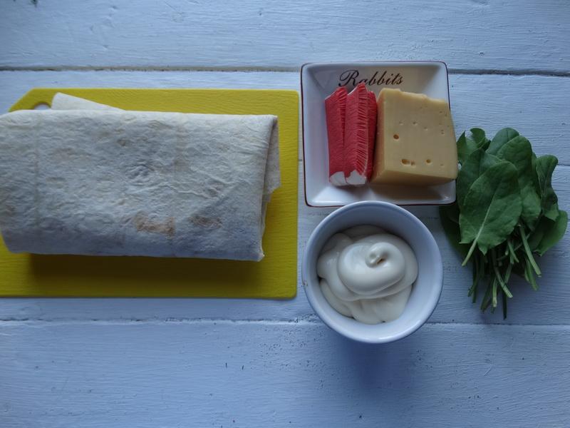 Закуска из лаваша на праздничный стол (Делюсь 3-мя рецептами «закрутки» простых начинок)