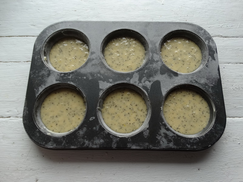 Мадленки – печенье, которое идеально. Рецепт узнала у Гордона Рамзи (готовить легко, а ингредиенты все простые)