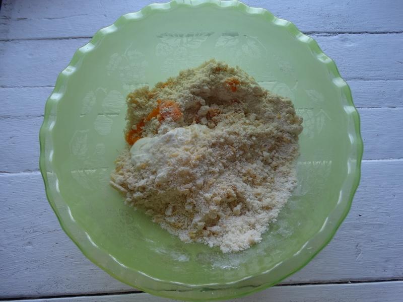 Модный торт «Акилежна» (Ещё называют «Ленивый Киевский», но я бы оспорила)